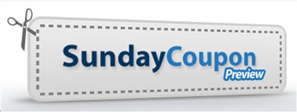 Sunday Coupon Preview Week Of 5/1 « Kollel Budget