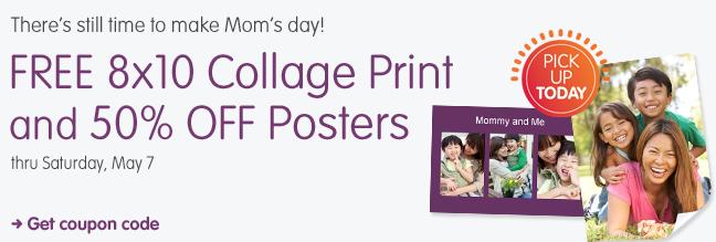 walgreens free 8 10 collage print kollel budget