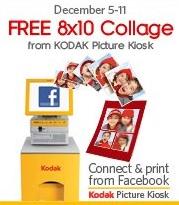Kodak kiosk coupons