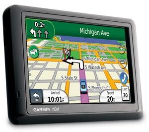 garmin nuvi 1490t 5 0 gps navigation with live traffic. Black Bedroom Furniture Sets. Home Design Ideas