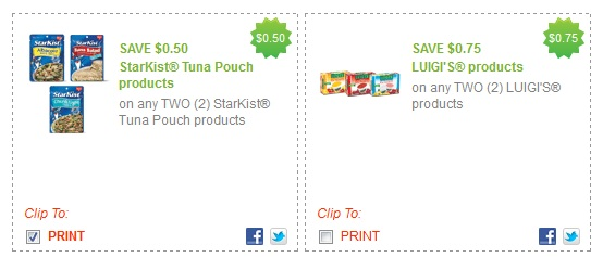there are a few new printable coupons available online from redplumcom