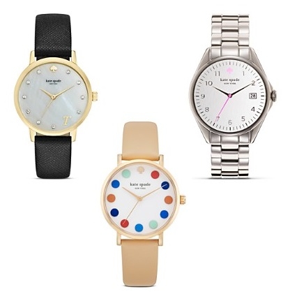 bloomingdales kate spade new york womens watches from
