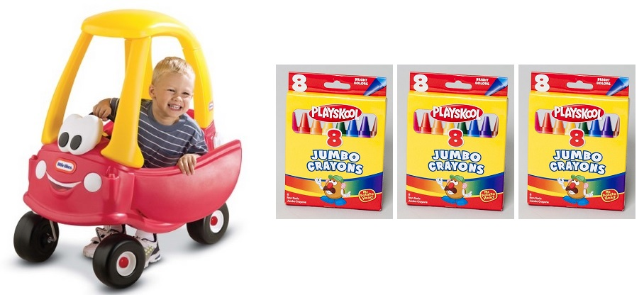 Target little tikes coupon code