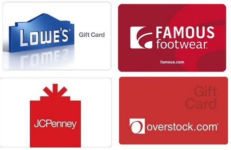 overstock credit card tips to earn 40 back