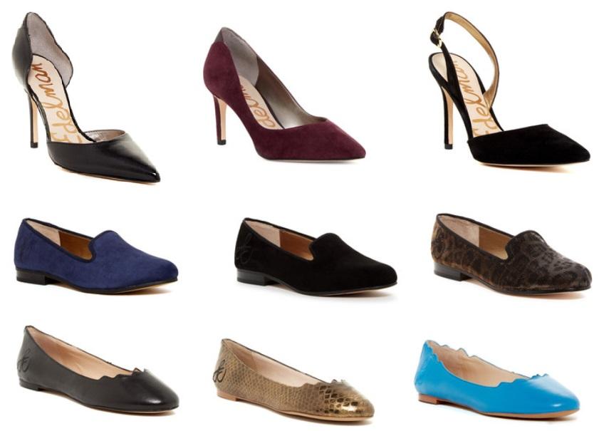 Women's Sam Edelman Shoes \u0026 Boots Sale