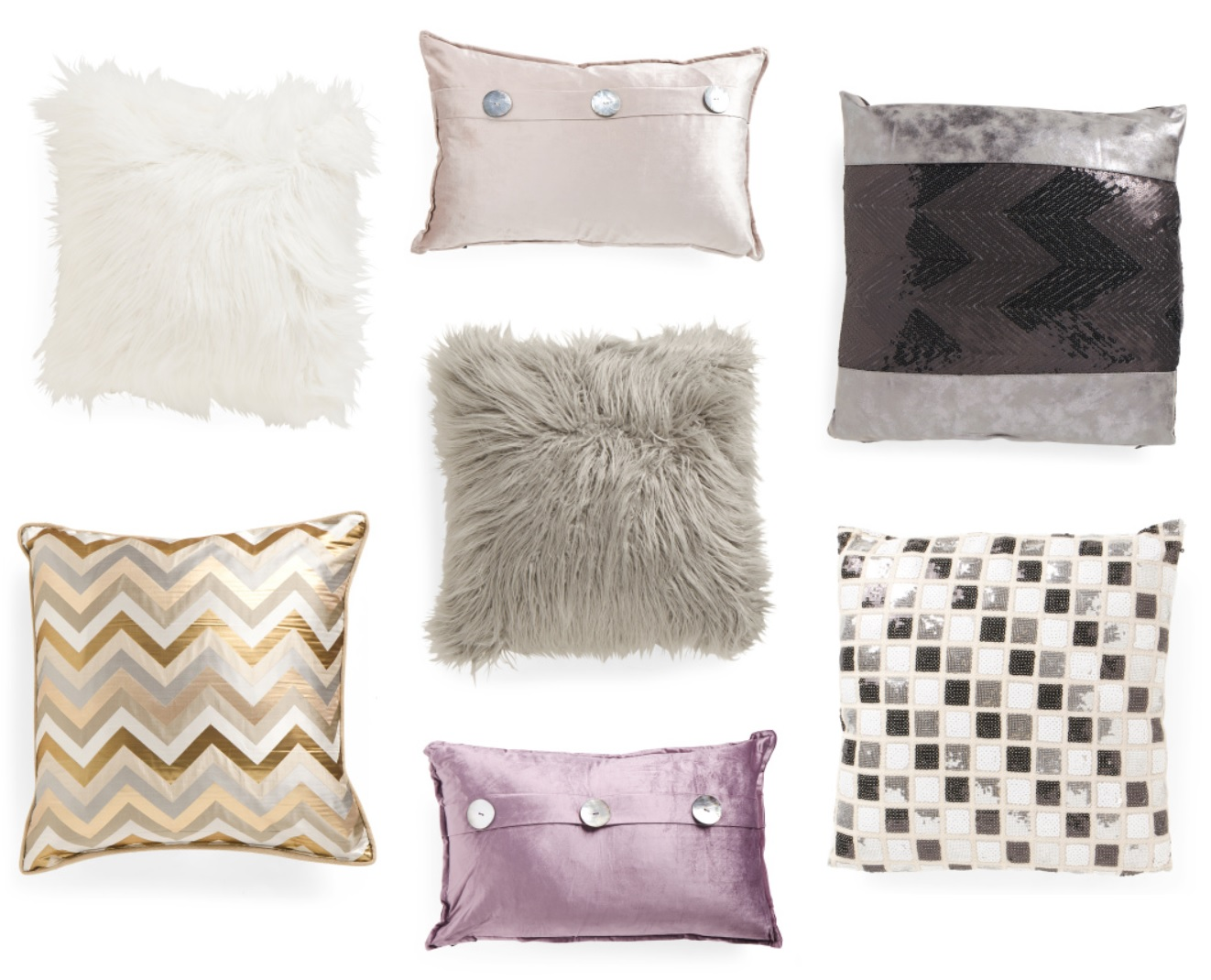 Domain Decorative Pillows Tj Maxx : TJ Maxx: Couch/Throw Pillows From $16.99 + Free Shipping Kollel Budget