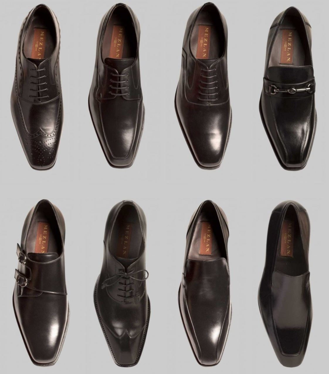 Mezlan Shoes At Up To 50% Off – From