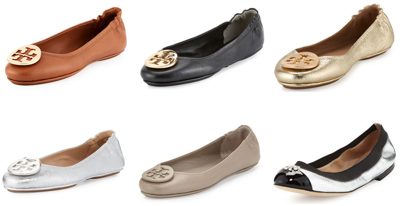 f97edfc2dc3 Tory Burch Flats Only $175 + Free Shipping & Free Returns From ...