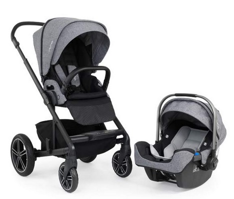 nordstrom nuna mixx stroller system pipa car seat set only free shipping kollel. Black Bedroom Furniture Sets. Home Design Ideas