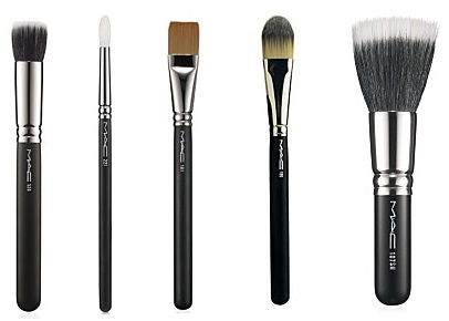 50 off select mac makeup brushes from macy's  free