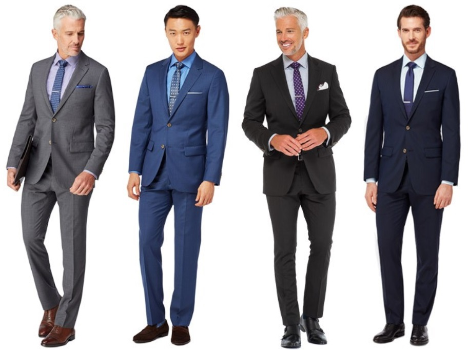 Indochino Custom Made Suit Only $269 + Free Shipping (After