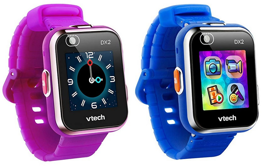 VTech Kidizoom Smartwatch DX2 Only $34 99 + Free Shipping From