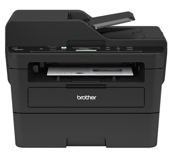 Amazon brother compact monochrome laser multi function for Brother hl l2380dw document feeder