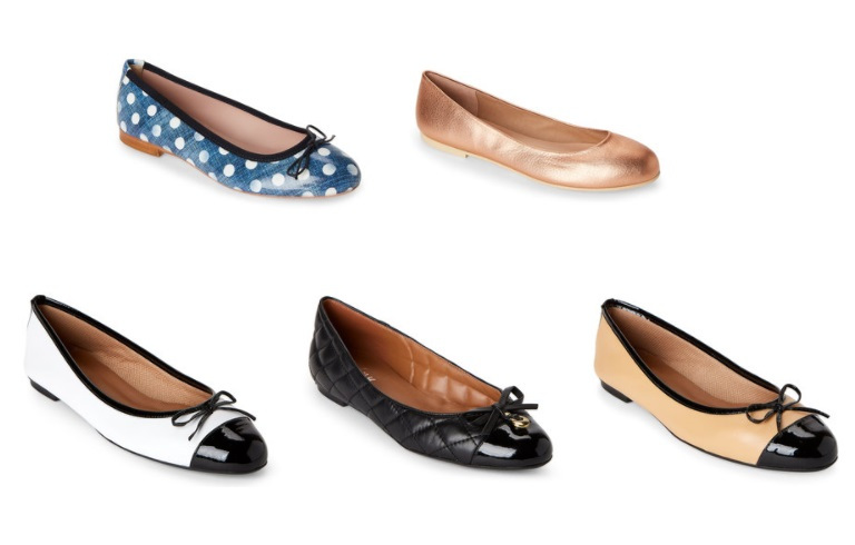 FSNY French Sole Women's Shoes Only $49