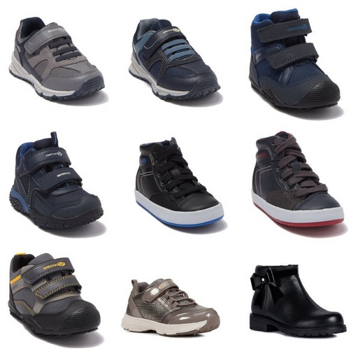 san francisco 79c4c 456ca Geox Kids Sneakers On Sale On HauteLook – Save Up To 40% Off ...
