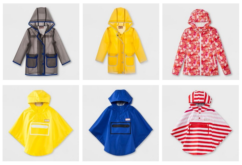 7f089062e UPDATE: Now offering up to 50% off! Target is offering up to 50% off Kids  Hunter Rain Coats, now only for $17.50 ...