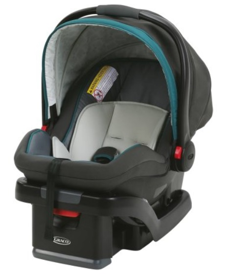 Walmart: Graco SnugRide SnugLock 35 Infant