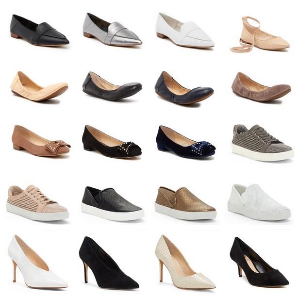 Vince Camuto Shoe Sale On NordstromRack