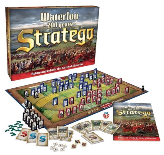 great price  u2013 walmart  stratego waterloo game only  8