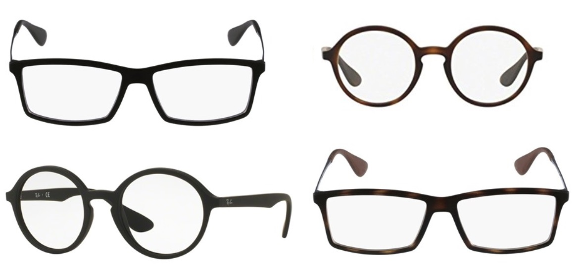 Ray-Ban Eyeglass Frames Only $29.99 From Woot (+ Free Shipping For ...