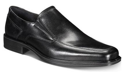 Ecco Men's Minneapolis Slip-Ons Only