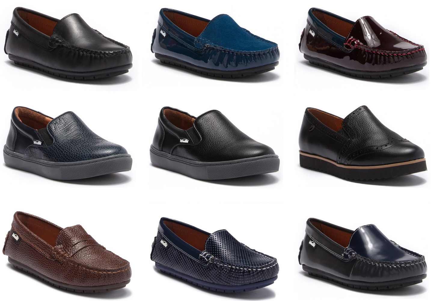 8ac64fac82c Venettini Kids Shoe and Sneaker Sale – Only  59.97 From NordstromRack!