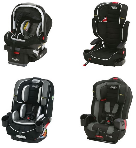 73bbe9e1b86b Today Only – Save 50% Off select Graco Car Seats + Free Shipping ...