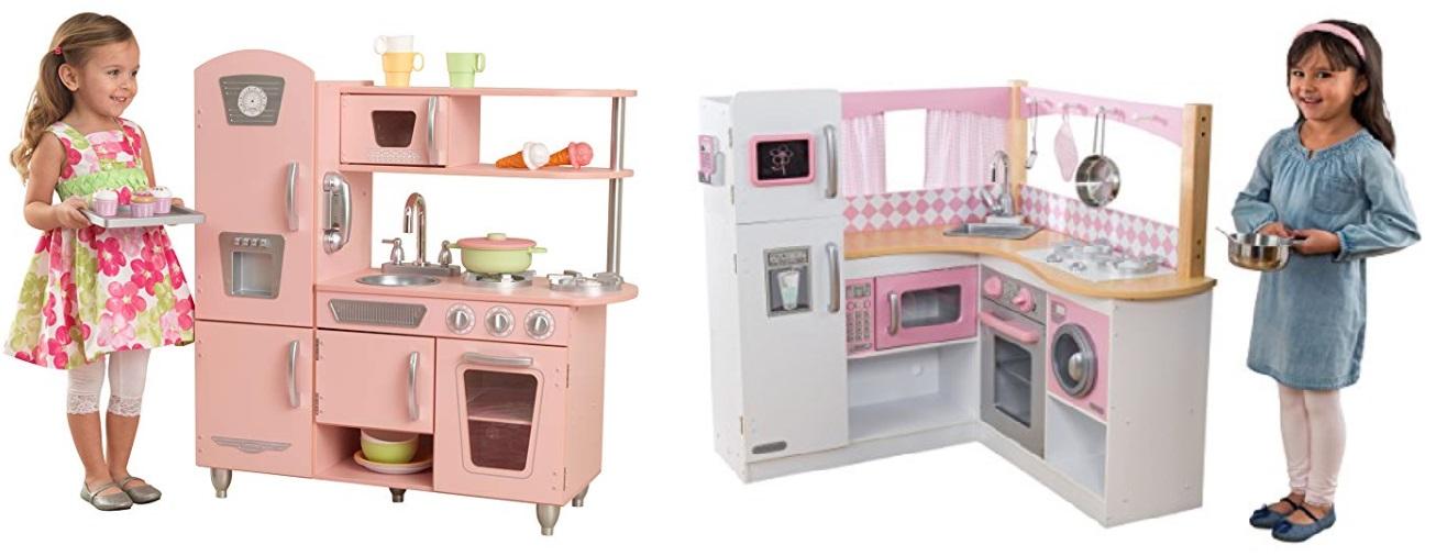 Ordinaire Today Only U2013 Kidkraft Vintage Kitchen Only $75.59 / KidKraft Grand Gourmet  Corner Kitchen Only $86.99 + Free Shipping!