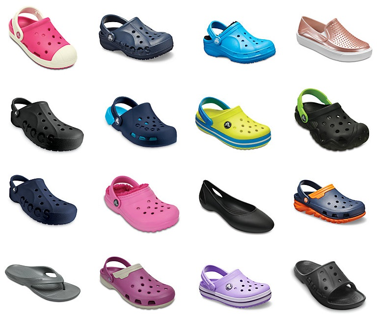 f92d4c764 Last Day – Crocs Spring Clearance Event – Save an Extra 50% Off Clearance  Crocs!!