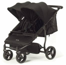 099b847ecbf4ea Baby Monsters Easy Twin 2017 Stroller Only  479 + Free Shipping