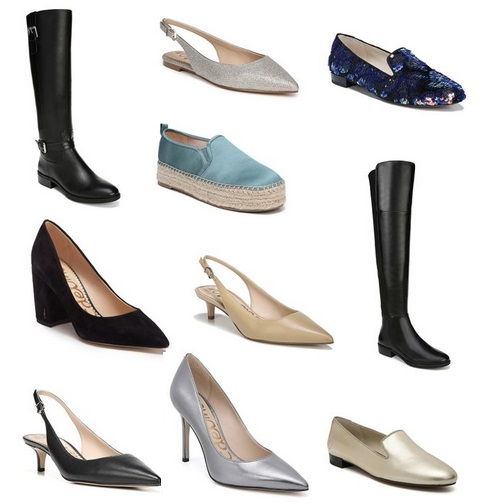 4e0313f5973a Great Prices On Sam Edelman Shoes