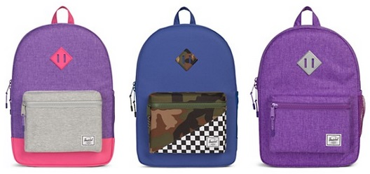 71849eebab1 Bloomingdale s these Herschel Supply Co. Heritage Youth and Youth XL  Backpacks on sale