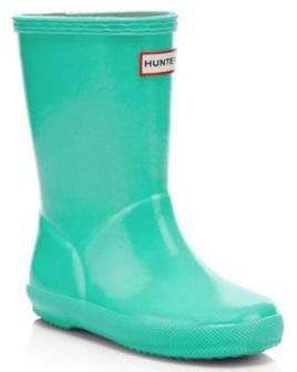 Great Price Hunter Kid S Glitter Rain Boots Only 25 68