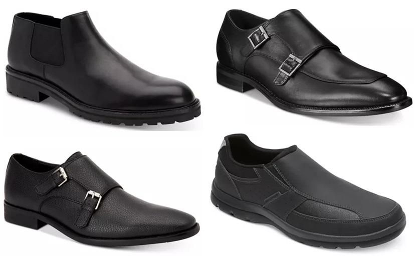 Flash Sale – Men's Leather Shoes