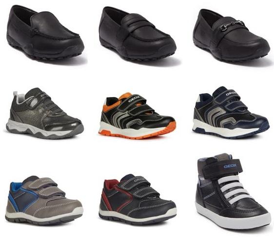 Geox Kids Shoe \u0026 Sneaker Sale – Save Up